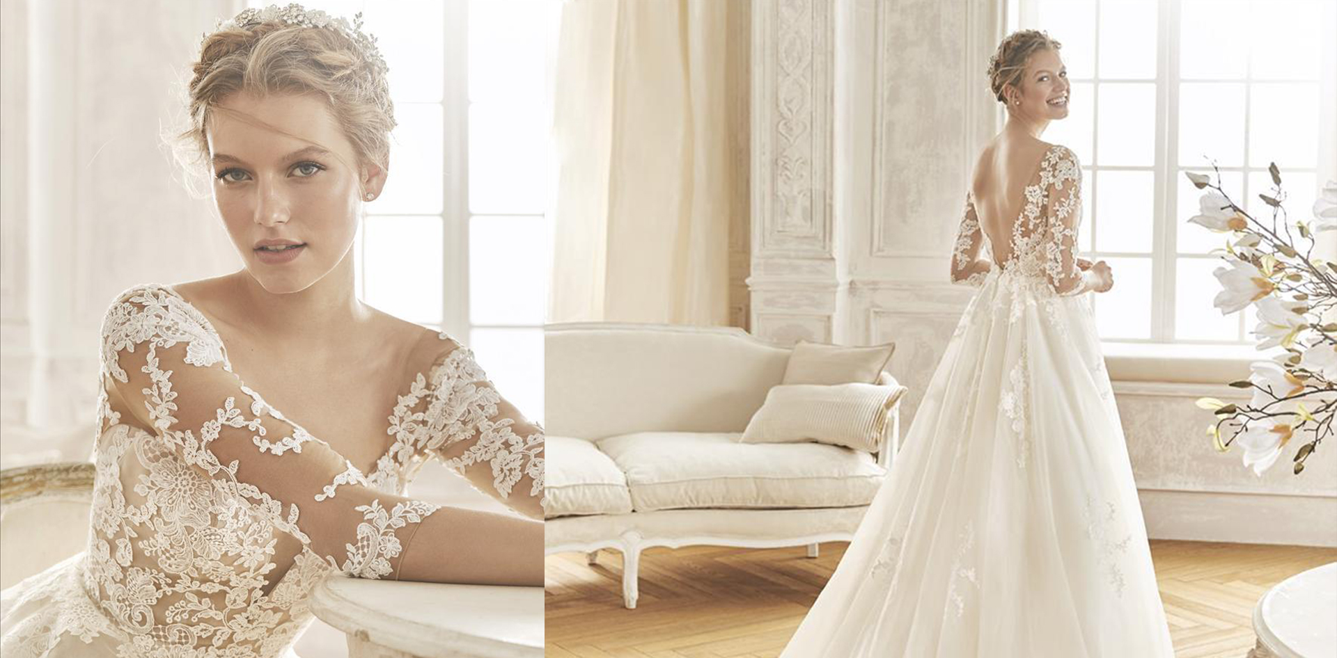 ab60c8a3a246 nová kolekcia svadobných šiat